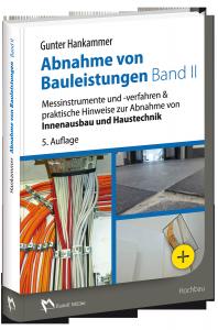 Abnahme von Bauleistungen Band 2