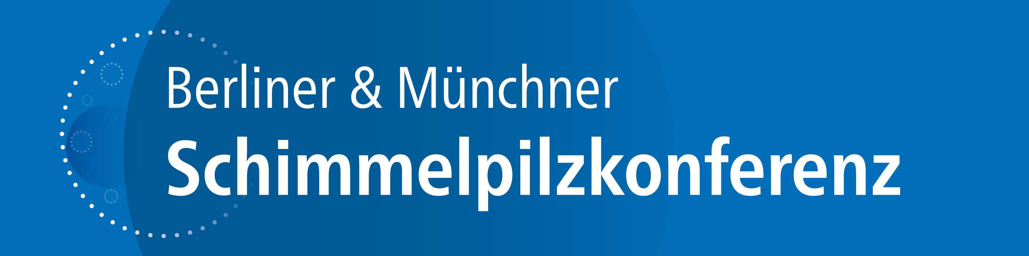 Schimmelpilzkonferenz Berlin