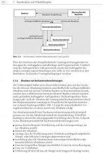 Seite aus Praxis-Handbuch Bauleiter