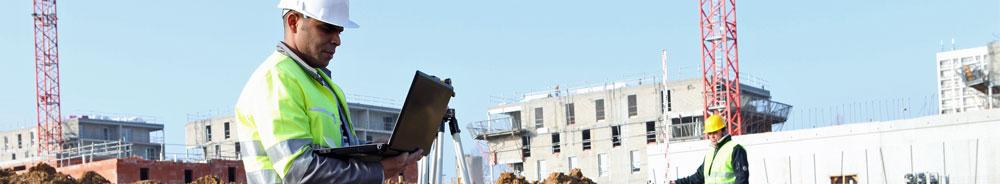 Bauleiter-Plattform